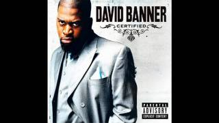 David banner - Play, Bass Boost