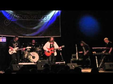 Jerusalem - Live at Hedmarktoppen - 2011