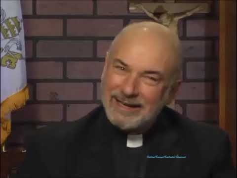 SPIRITUAL ADVICE FOR A NEW YEAR (part 1) - Father Corapi
