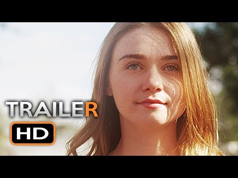 THE NEW ROMANTIC   2018 Jessica Barden, Avan Jogia Romance Movie HD