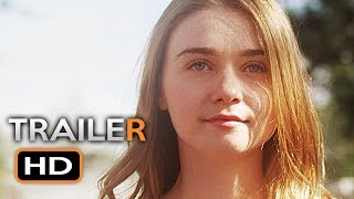 THE NEW ROMANTIC Official Trailer (2018) Jessica Barden, Avan Jogia Romance Movie HD