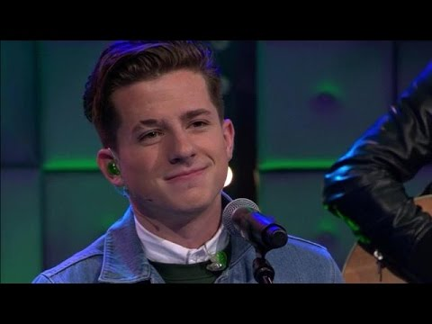 Charlie Puth – See You Again - RTL LATE NIGHT
