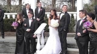 Addison Park - Aberdeen NJ Wedding Highlight