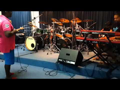 JamSix & Pmusic jamming| Nouveau départ