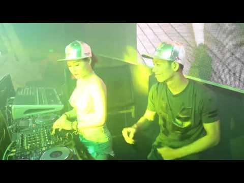 SAY YOU DO - DJ NINA LE tại King Club