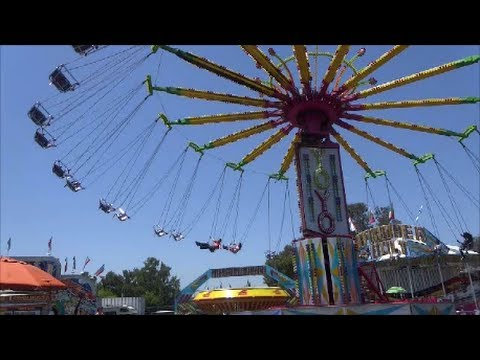 SAN MATEO COUNTY FAIR! vlog #305