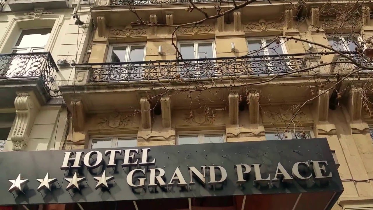 Top Hotels Brüssel 20 Best Brussels Video Tip Recommendation Check