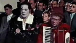 Joselito - Violino Tzigano - Escucha mi cancion.avi