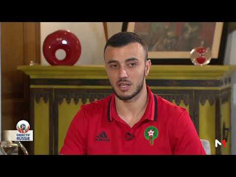 Interview avec ROMAIN SAISS & Focus sur l'équipe d'Espagne