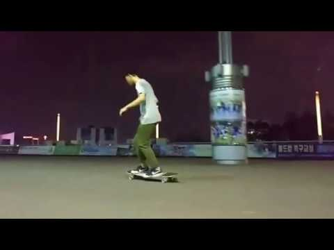 longboard tips and tricks techniques