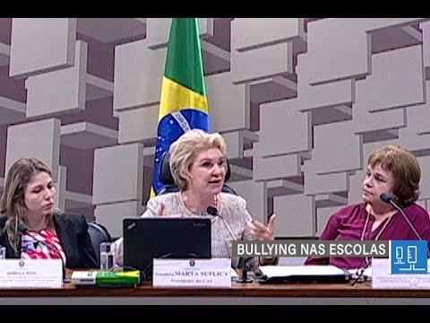 Bullying não é brincadeira, alertam especialistas