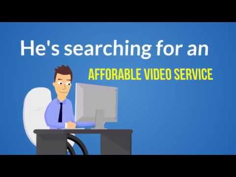 Affordable Animated Video Services in Amsterdam - Explainer Videos