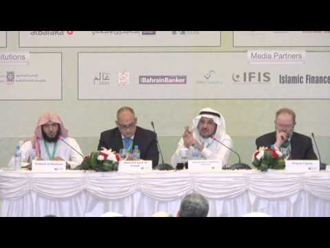 AAOIFI- World Bank Conference November 2014- Session 1