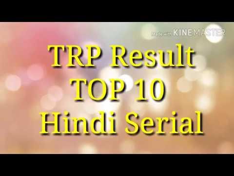 TRP Result || Top 10 Hindi Serial This Week !!