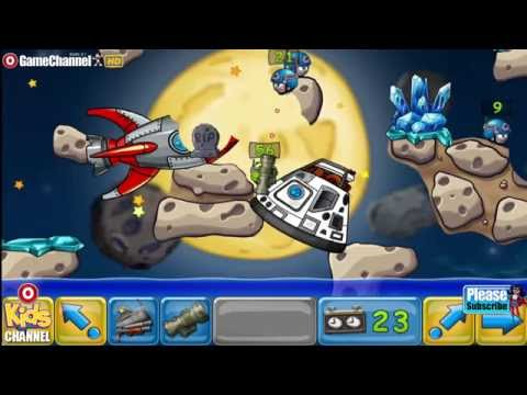 """Warlings Armageddon """"Strategy Action Games"""" Android Gameplay Video"""