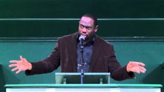 "Rev. Timothy Flemming, Jr "" Knowing the Timing of God"""