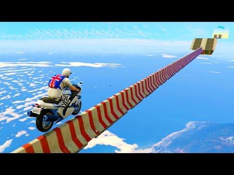 GTA 5 Next Gen Funny Moments #9 (GTA V Fails and Random Gameplay Moments)