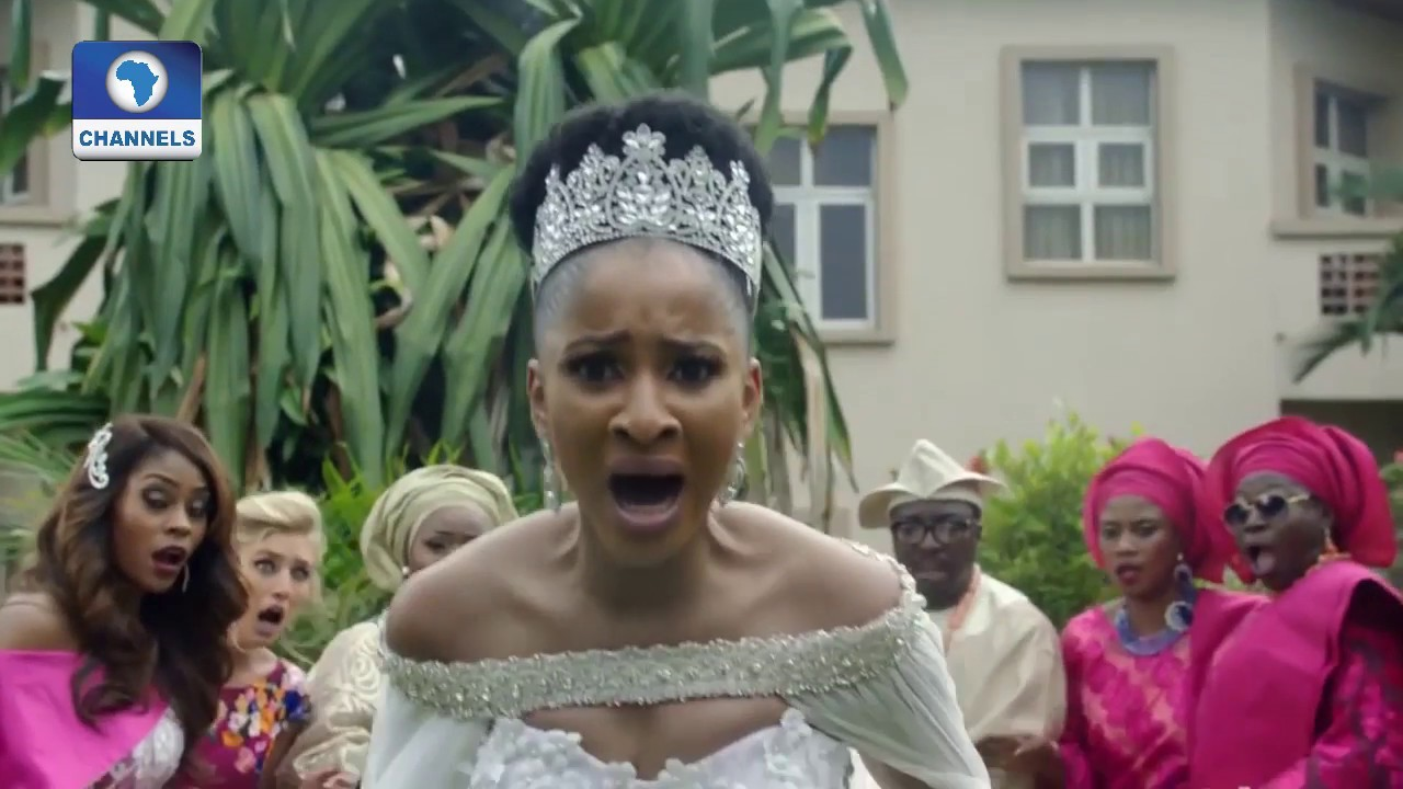 Download EN: Inside The Bridal Themed Premiere Of 'The Wedding Party'