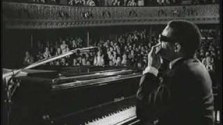 Ray Charles  'That Lucky Ol' Sun'  1964