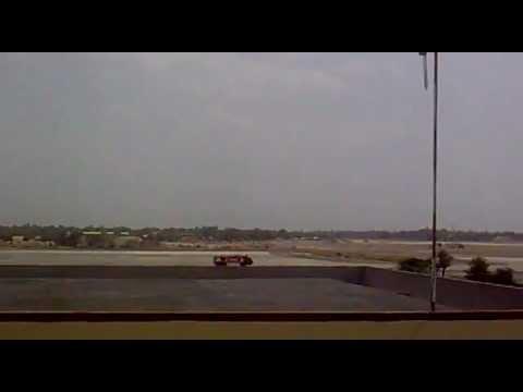 From Multan ATC tower