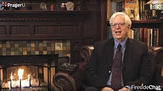 Fireside Chat with Dennis Prager: Ep. 42