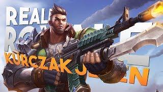 KURCZAK JEDEN - Realm Royale (PL) #2 (Gameplay PL)
