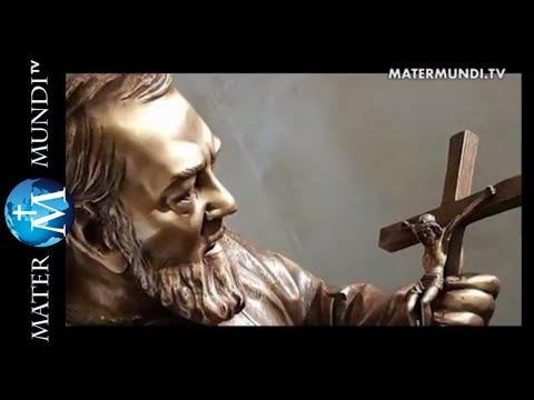 Llamados a la Santidad: Padre Pío