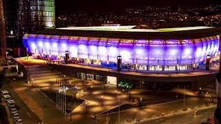 Football, PAOK, PAOK FC, Slovan Bratislava, UEFA Europa League