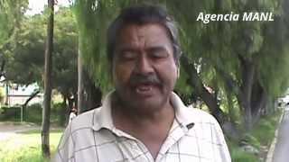Mexibús afectará área verde en Ecatepec