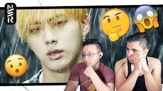GUYS REACT TO BTS (방탄소년단) LOVE YOURSELF 結 Answer 'Epiphany' Comeback Trailer
