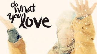 Do What you Love: Kjersti Buaas Story - Official Trailer - Creativect [HD]