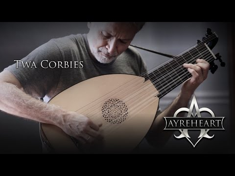 Ayreheart - Twa Corbies