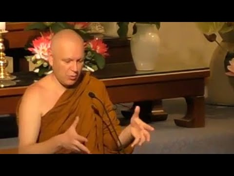 Buddhist Cosmology | Ajahn Brahmali | 27 Nov 2015