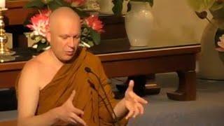 Buddhist Cosmology | Ajahn Brahmali | Nov 2015