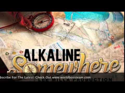 Alkaline - Somewhere - Nov 2014 @WorldBossTeam