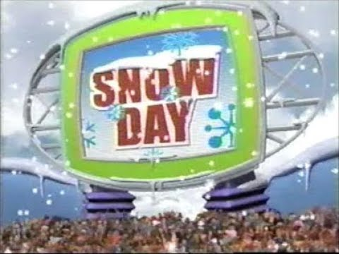 ABC Kids Commercials (December 6, 2003)
