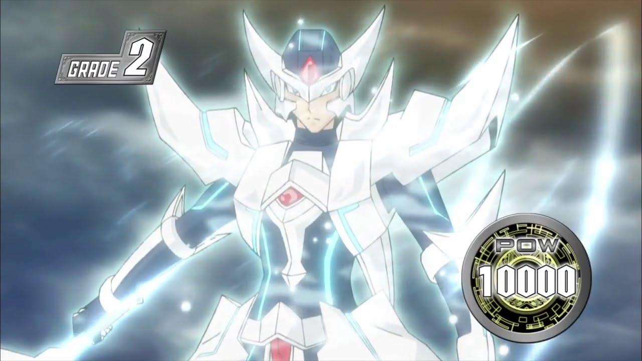 cardfight   vanguard - aichi superior calls blaster blade spirit  subbed   hd
