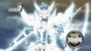 Cardfight!! Vanguard - Aichi Superior Calls Blaster Blade Spirit (Subbed) [HD]