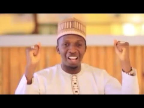 Download Barhama Gombe Alhamdulillah Complete Official Video (Fatima Remix)