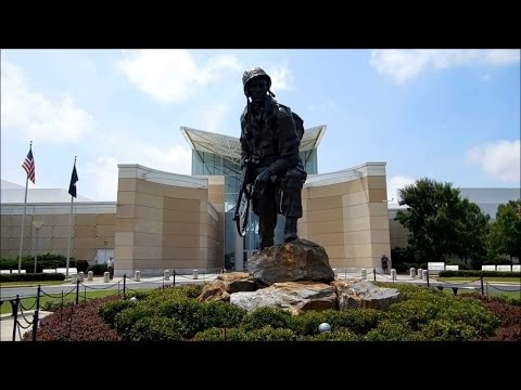 Airborne  & Special Operations Museum Tour | Fayetteville NC