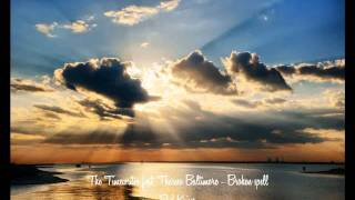 The Timewriter feat. Theresa Baltimore - Broken spell