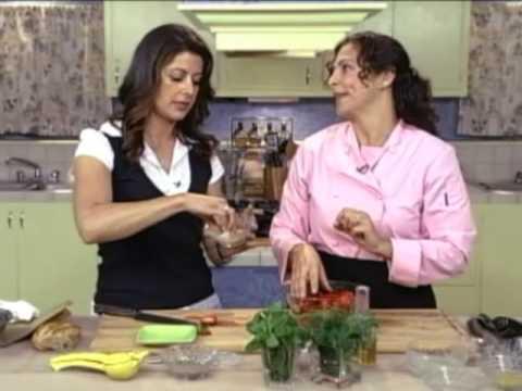 Anne Apra Cooks!