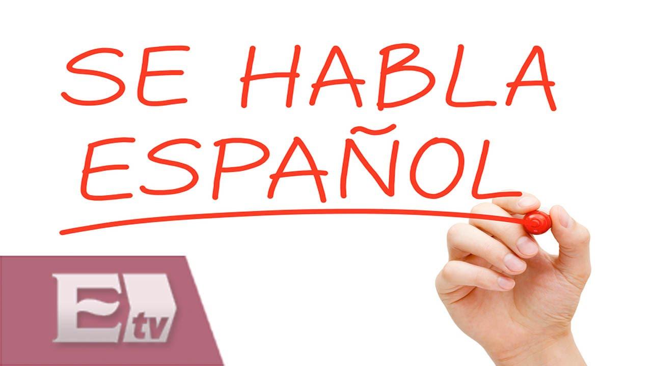 El Idioma Español En El Mundo / Martín Espinoza
