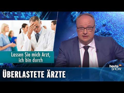Coronavirus: Milliarden-Hilfspaket gegen die kommende Krise | heute-show vom 27.03.2020