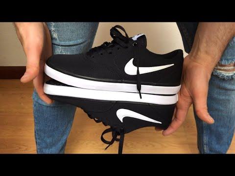zapatillas skater hombre nike