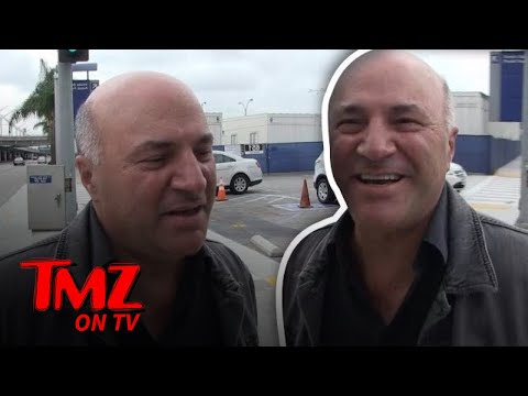 Download Youtube: Shark Tank's Kevin O'Leary Loves the iPhone X | TMZ TV