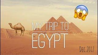 Trip To Egypt I Part 1