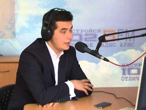 ARIS FM 102.5, Арис 102.5 FM, Republic of Bashkortostan ...