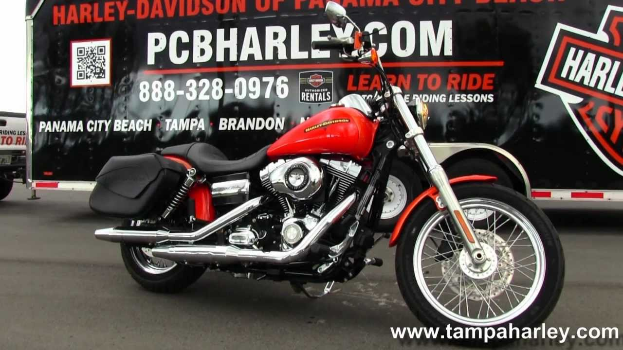 2012 Harley Davidson Fxdc Dyna Super Glide For Sale On: Used 2012 Harley Davidson FXDC Dyna Super Glide Custom