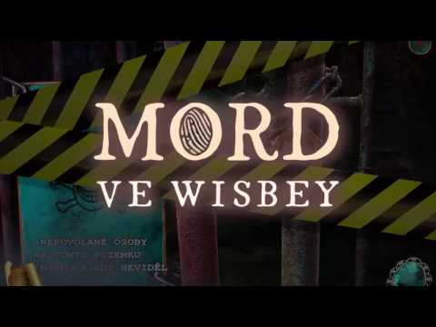 Mord ve Wisbey ★★★★★